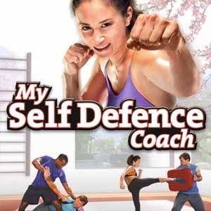 My Self Defence Coach Xbox 360 Code Kaufen Preisvergleich