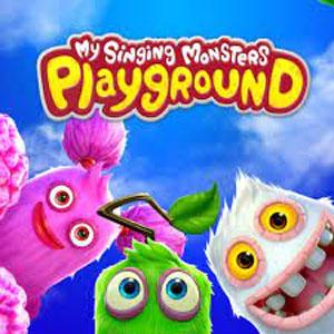 Kaufe My Singing Monsters Playground PS4 Preisvergleich