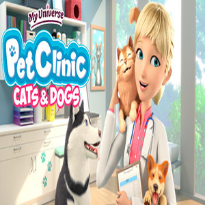 Kaufe My Universe Pet Clinic Cats & Dogs Nintendo Switch Preisvergleich