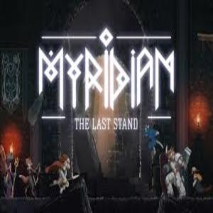 Myridian The Last stand Key kaufen Preisvergleich