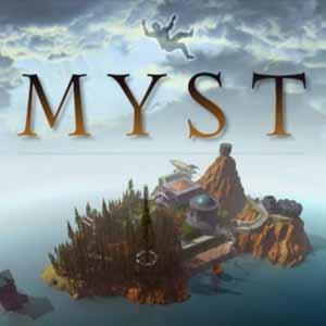 Myst Nintendo 3DS Download Code im Preisvergleich kaufen