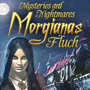 Mysteries & Nightmares Morgiana Key Kaufen Preisvergleich