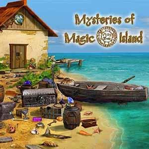 Mysteries of Magic Island Key Kaufen Preisvergleich