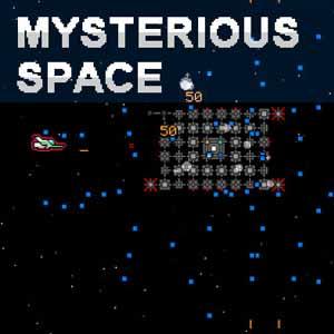 Mysterious Space Key Kaufen Preisvergleich