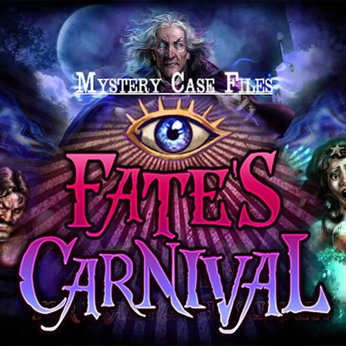 Mystery Case Files Fates Carnival Key Kaufen Preisvergleich