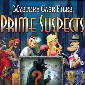 Mystery Case Files Prime Suspects Key Kaufen Preisvergleich