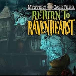 Mystery Case Files Return to Ravenhearst Nintendo 3DS Download Code im Preisvergleich kaufen