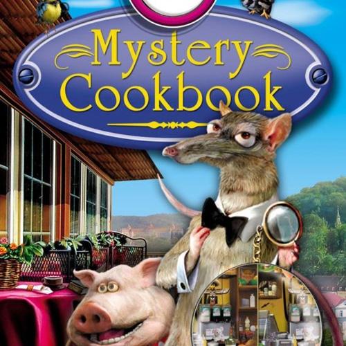 Mystery Cookbook Key Kaufen Preisvergleich