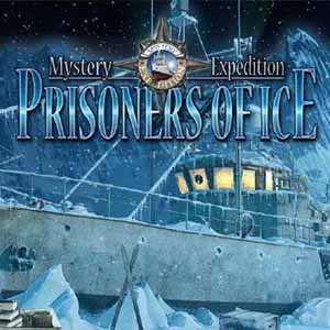 Mystery Expedition Prisoners of Ice