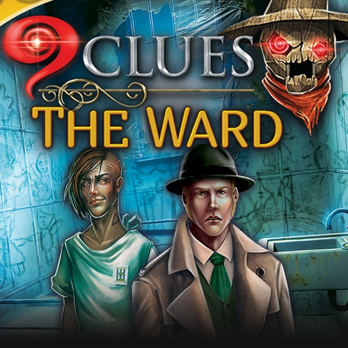 Mystery Masters 9 Clues 2 The Ward Key Kaufen Preisvergleich