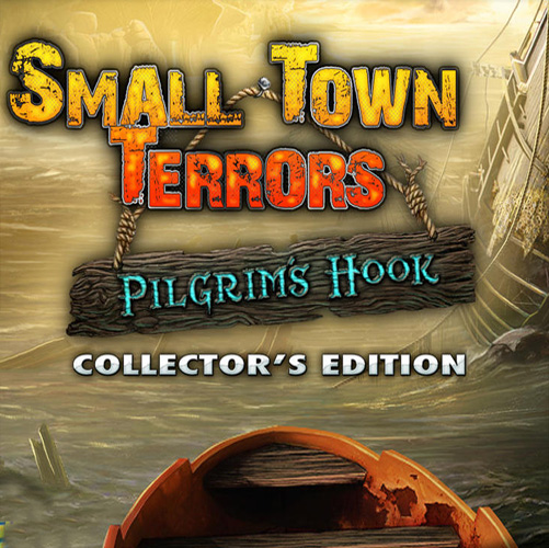 Mystery Masters Small Town Terrors Pilgrims Hook Collectors Edition Key Kaufen Preisvergleich