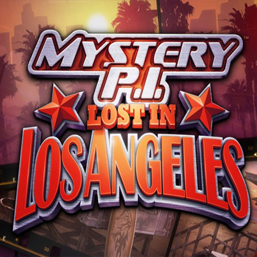 Mystery PI Lost In Los Angeles Key Kaufen Preisvergleich