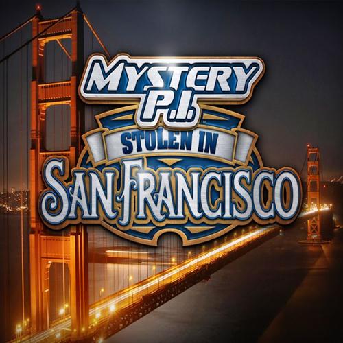 Mystery PI Stolen In San Francisco Key Kaufen Preisvergleich