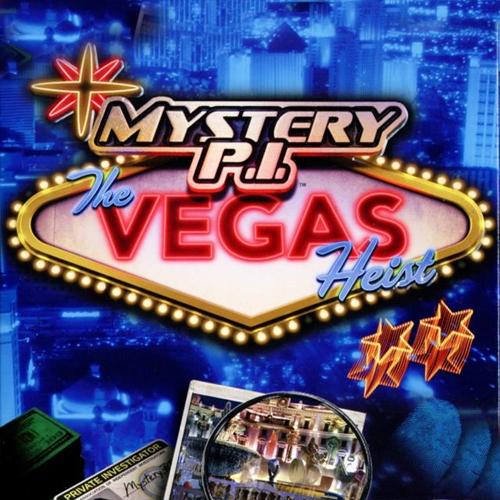 Mystery PI The Vegas Heist Key Kaufen Preisvergleich