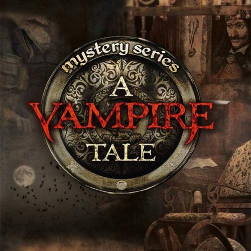Mystery Series A Vampire Tale Key Kaufen Preisvergleich