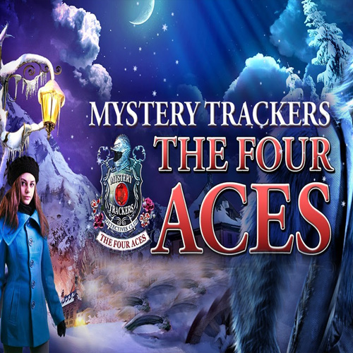 mystery trackers four aces review