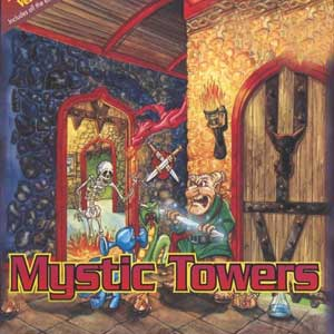 Mystic Towers Key Kaufen Preisvergleich