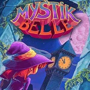 Mystik Belle Key Kaufen Preisvergleich
