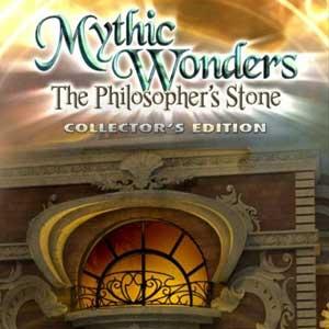 Mythic Wonders The Philosophers Stone Key Kaufen Preisvergleich