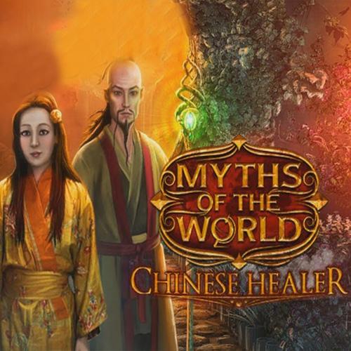 Myths of the World Die Chinesische Heilerin Key Kaufen Preisvergleich