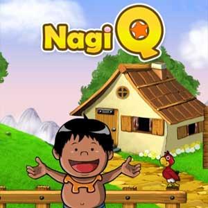 NagiQ 1 Key Kaufen Preisvergleich