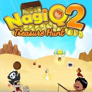 NagiQ 2 Treasure Hunt Key Kaufen Preisvergleich