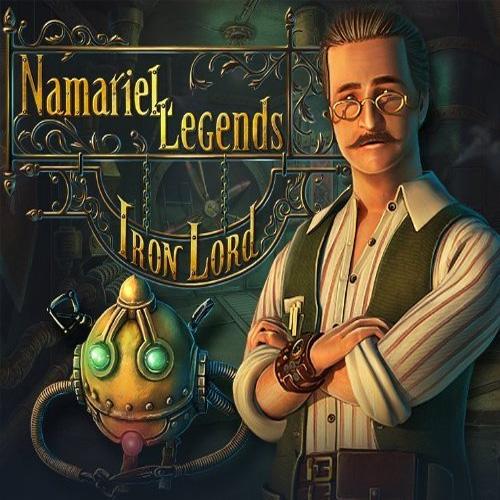 Namariel Legends Iron Lord Key Kaufen Preisvergleich