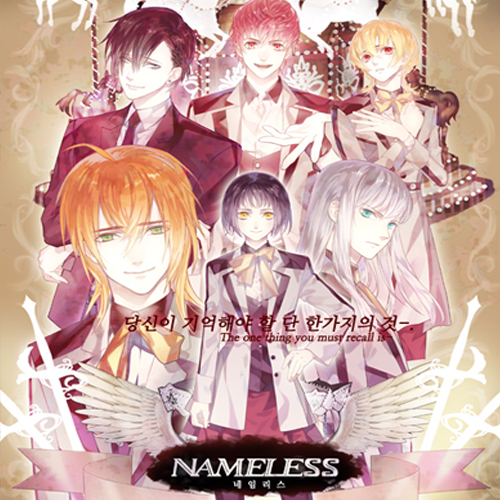 Nameless The one thing you must recall Key Kaufen Preisvergleich