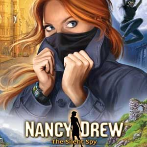 Nancy Drew The Silent Spy Key Kaufen Preisvergleich