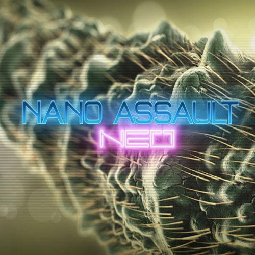 Nano Assault NEO-X PS4 Code Kaufen Preisvergleich