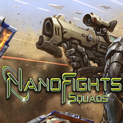 Nanofights Key Kaufen Preisvergleich