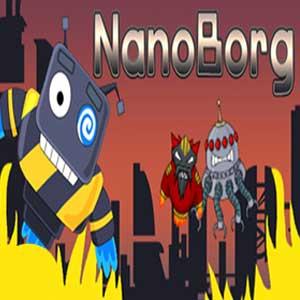 Nanooborg Key Kaufen Preisvergleich