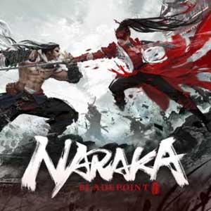 Naraka Bladepoint Key kaufen Preisvergleich