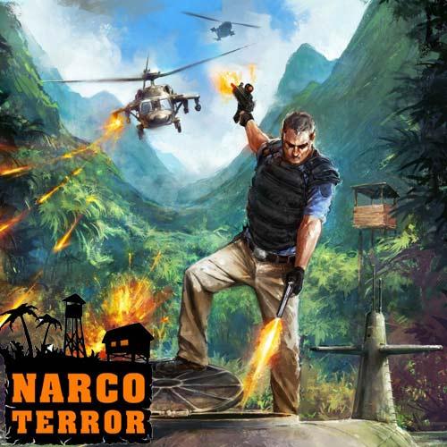 Narco Terror Key kaufen - Preisvergleich