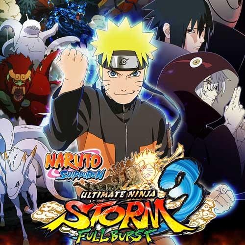 Naruto Shippuden Ultimate Ninja Storm 3 Full Burst Xbox 360 Code Kaufen Preisvergleich