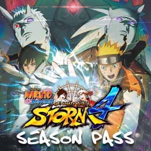 Naruto Shippuden Ultimate Ninja Storm 4 Season Pass Key Kaufen Preisvergleich