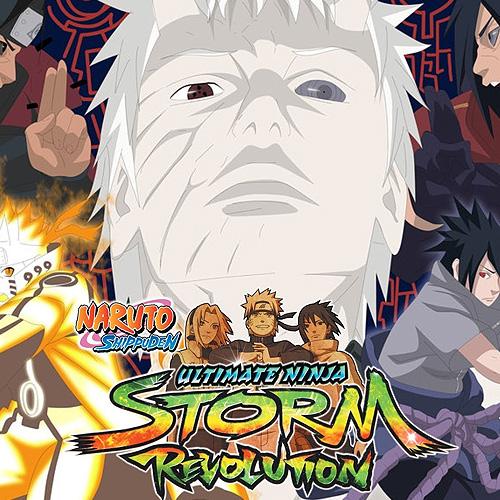 Naruto Shippuden Ultimate Ninja Storm Revolution PS3 Code Kaufen Preisvergleich