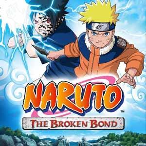 Naruto The Broken Bonds Xbox 360 Code Kaufen Preisvergleich