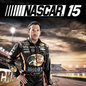 NASCAR 15 Key Kaufen Preisvergleich