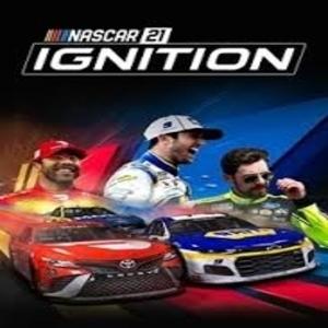 Kaufe NASCAR 21 Ignition PS4 Preisvergleich