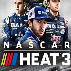 Kaufe NASCAR Heat 3 Xbox One Preisvergleich
