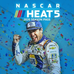 NASCAR Heat 5 2020 Season Pass