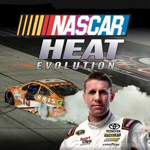 NASCAR Heat Evolution Xbox One Code Kaufen Preisvergleich