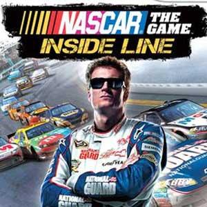 NASCAR The Game Inside Line PS3 Code Kaufen Preisvergleich