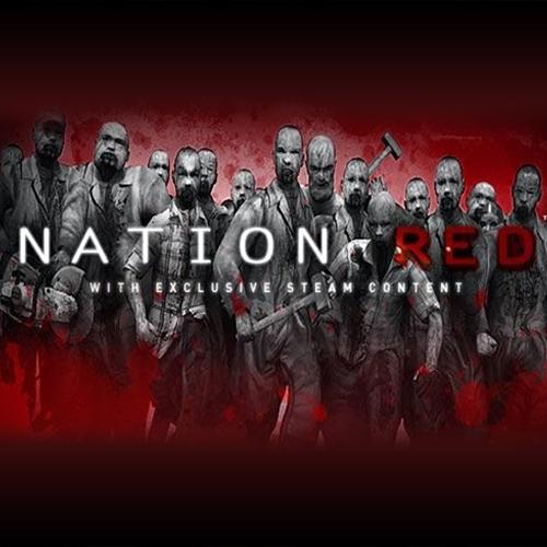 Nation Red Key Kaufen Preisvergleich