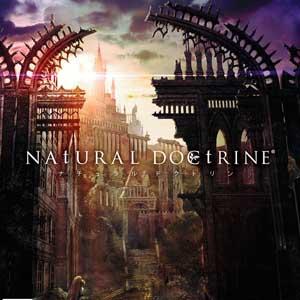 Natural Doctrine PS3 Code Kaufen Preisvergleich