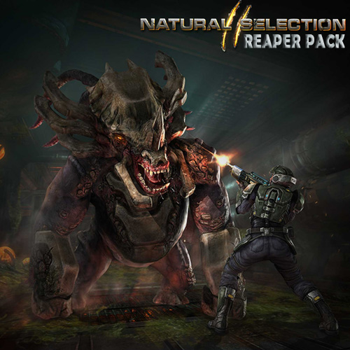 Natural Selection 2 Reaper Pack