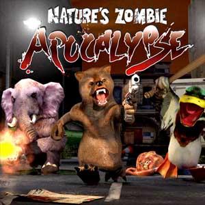 Natures Zombie Apocalypse Key Kaufen Preisvergleich