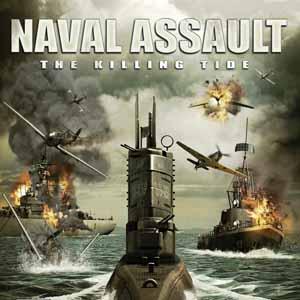 Naval Assault The Killing Tide Xbox 360 Code Kaufen Preisvergleich
