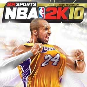NBA 2K10 Xbox 360 Code Kaufen Preisvergleich
